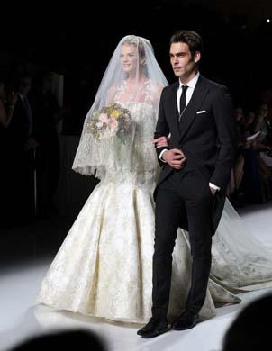 Costum de mire : reguli basic si sugestii pentru nunta 2014