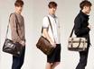 Gentile pentru barbati, accesorii stilate si trendy pentru domnii in pas cu moda.