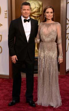 Topul celor mai bine imbracati actori la premiile Oscar 2014