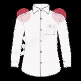 camasa pe comanda cu epoleti (epaulets shirt)