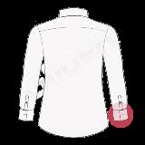 camasa pe comanda - manseta dubla pentru butoni (double cuff shirt - cufflinks)