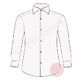 camasi pe comanda GlideR - terminatie curbata (round cut)