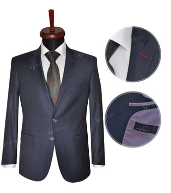 costum barbatesc business croit la comanda