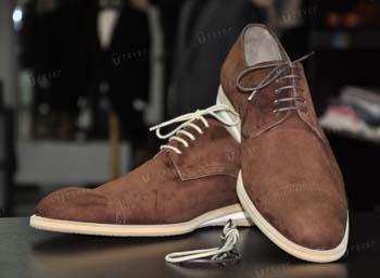 pantofi barbatesti la comanda