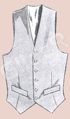 vesta costum pe comanda GlideR