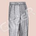 pantalon pe comanda GlideR cu 1 fald