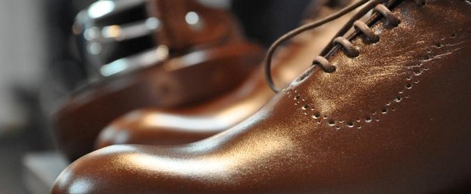 rever | pantofi la comanda